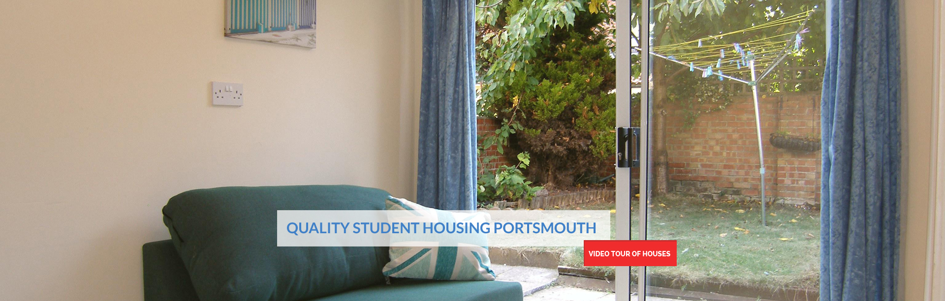 Student Houses Portsmouth